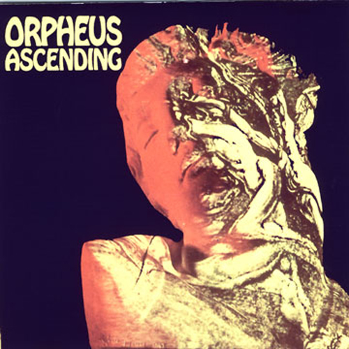 Orpheus - Ascending (2009 remixes): Bruce Arnold, Jack McKennes, Eric Gulliksen, Harry Sandler